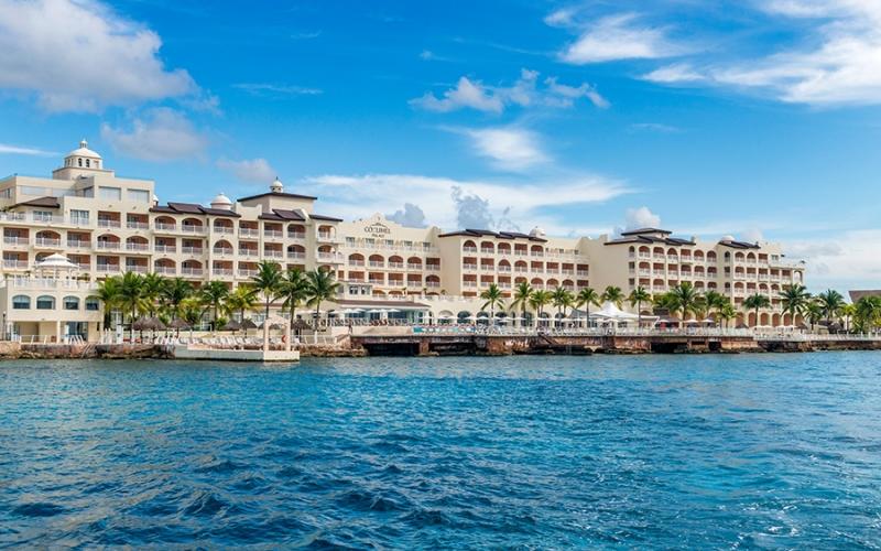 Barceló Bavaro Palace All Inclusive Beach Resort Punta Cana